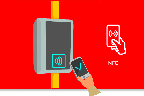 NFC Integration to Pusatec's Reading Devices