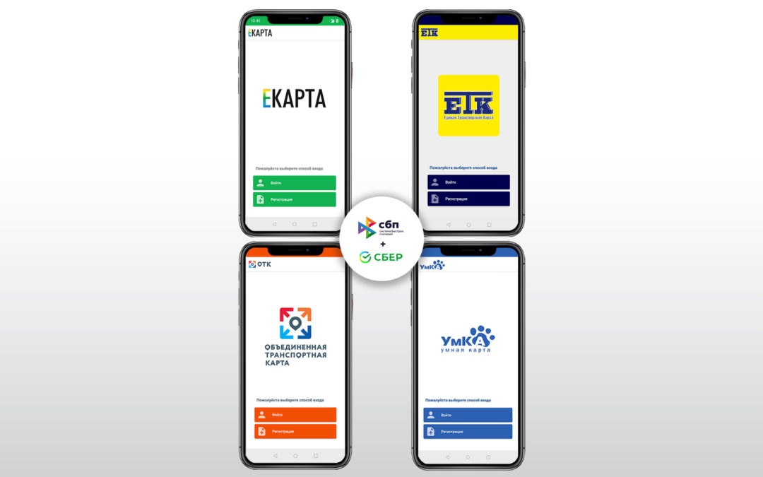 Faster Payments System maksutapa saatavissa nyt kaikkien venäläisten pankkien asiakkaille
